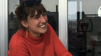 Julie Van Gerven, site